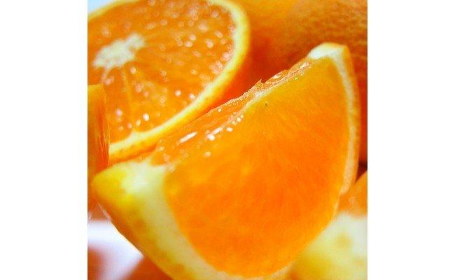 AB7003_【先行予約】有田育ちの濃厚清見オレンジ 3kg