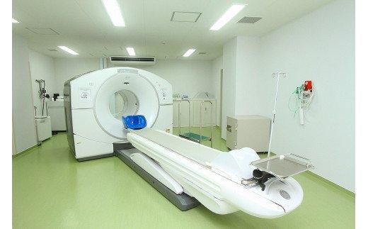 2日ドック(PET/CT検診含)~中濃厚生病院での人間ドック~ T587-01