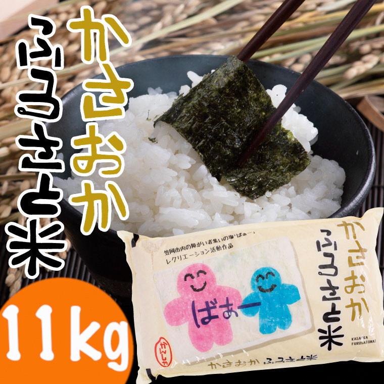 【11月発送】令和3年産 11kg「備中笠岡ふるさと米」米農家応援!