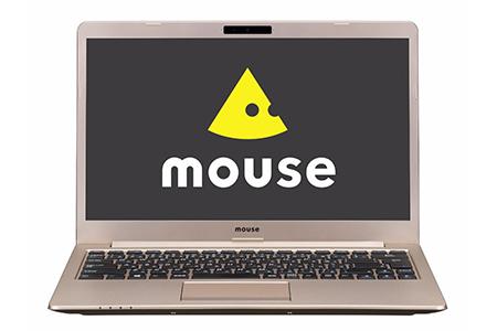 マウスコンピューター 14型ノートPC