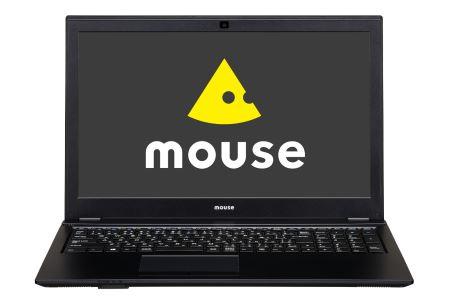 マウスコンピューター スタンダード15.6型ノートPC「m-Book F521BD-S2-IIYAMA」