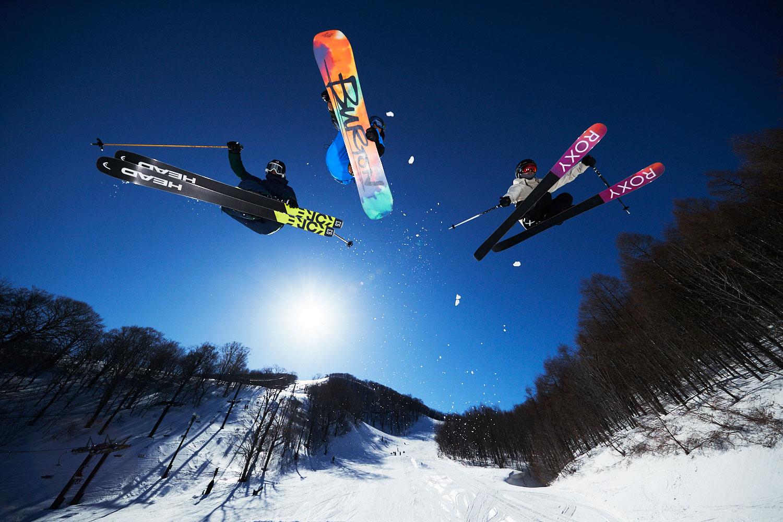 【2021-2022シーズン】星野リゾート アルツ磐梯・猫魔スキー場 共通リフトシーズン券引換券