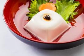 DF6003_ごま豆腐 3種詰合せ 12個入 DKK-25