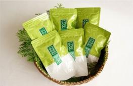【農家直送】緑茶のサードウェーブ!シングルオリジン 佐藤さんちの緑茶6袋セット