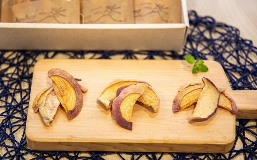 果実の楽園 やまなしからの贈り物:フルーツサプリメント「桃三昧」(3品種)