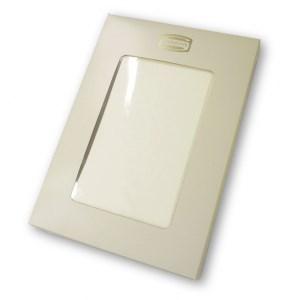 L4セミダブルボックスシーツ ファインラグジュアリー プレーンサテンアイボリー 35cmマチ