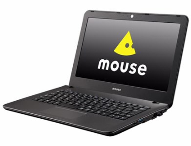 [L]「made in 飯山」マウスコンピューター 11.6型ノートPC「C1-celGLK-A-IIYAMA」