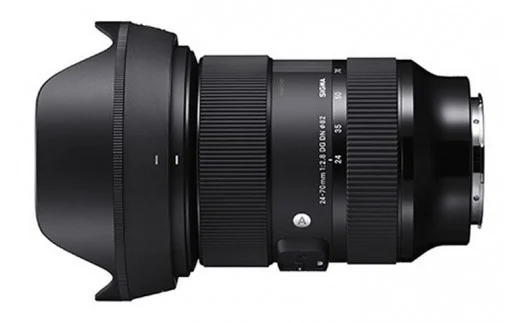 SIGMA 24-70mm F2.8 DG DN | Art (数量限定)【Lマウント用】