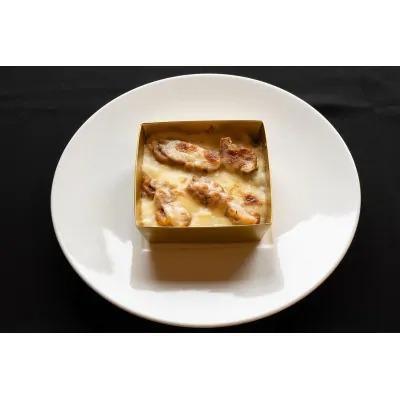 九州産ローストチキンのドリア 2食_PA0159