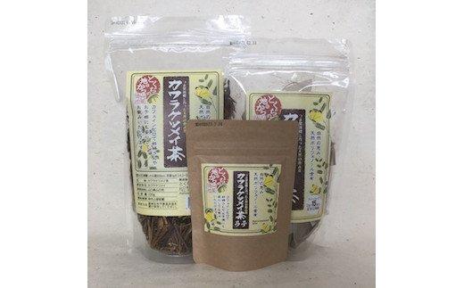 E-087 カワラケツメイ茶飲み比べセット