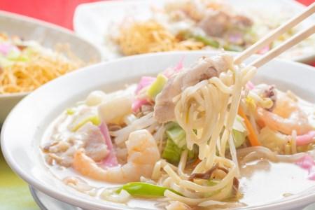 BC020麺好きのための長崎麺セット