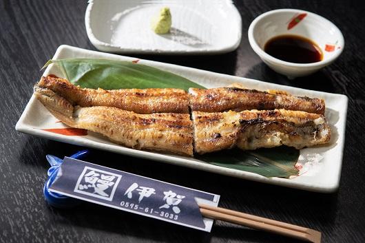 鰻(白焼き・山椒煮 計4尾分、肝焼き 12尾分)レトルトパック 【ききょう】/手焼き 炭火 肝 うなぎ 土用