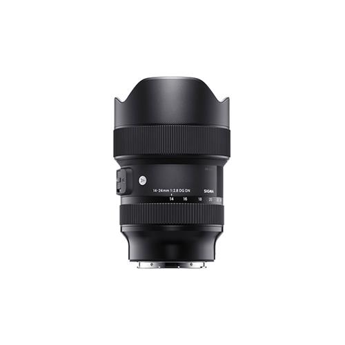 カメラ レンズ 家電 SIGMA 14-24mm F2.8 DG DN | Art【Lマウント用】