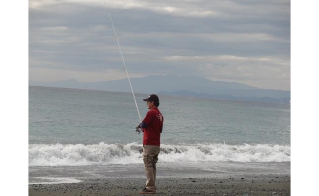 008-21投げ釣り用特製木錘(4本)