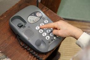 郵便局のみまもりサービス「みまもりでんわサービス」(固定電話)(6か月)
