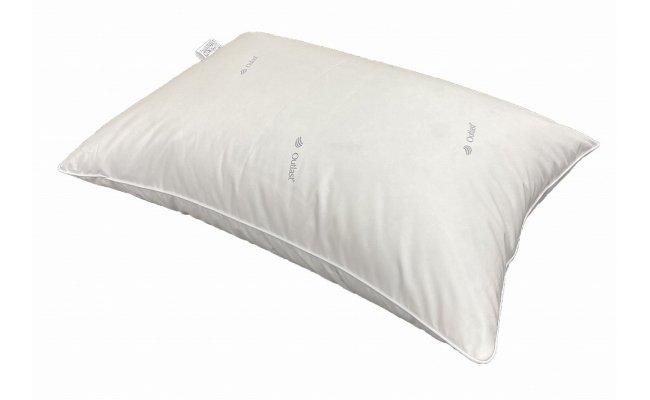 ダウンピロー(アウトラスト) 羽毛枕大型サイズ 50cm×70cm 日本製