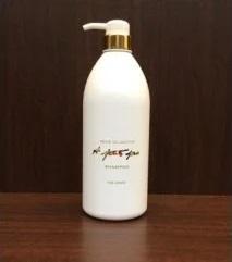 S23 天然素材のヘアケア商品1リットル(シルクを化粧料とする国際特許取得)