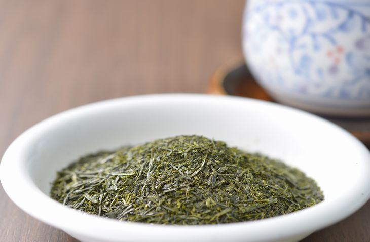 三芳町産狭山茶の詰め合わせ (高級煎茶100g×3本)