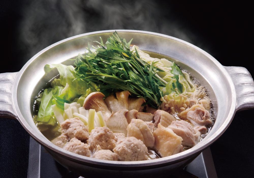 FG004_みつせ鶏 水炊き セット(5~6人前)