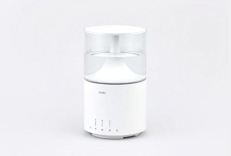 EE011_ 【2021年3月以降発送】cado カドー加湿器 STEM300 ホワイト