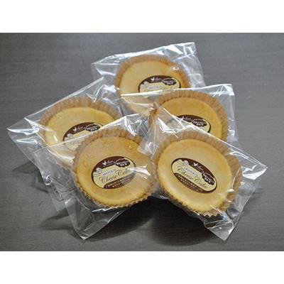 青森シャモロック チーズケーキセット(5個)