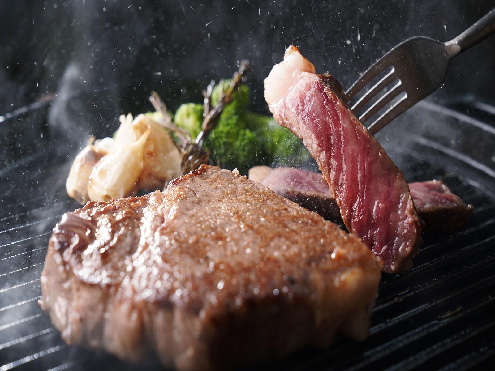 512.摩周和牛(A5)リブロースステーキ250g 牛肉