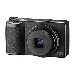 32-0019 RICOH リコーデジタルカメラ GR III<CH>