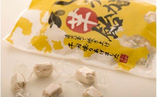 【CF】しょうが芋飴