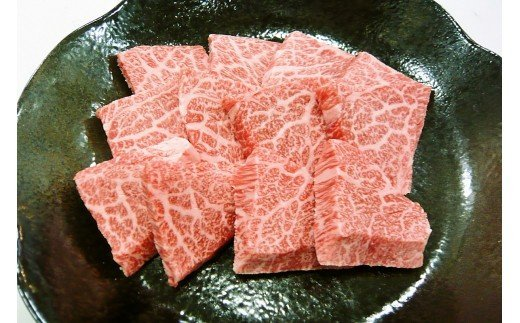 K012:淡路ビーフ(神戸ビーフ)A4肩ロース 焼き肉用(1kg)
