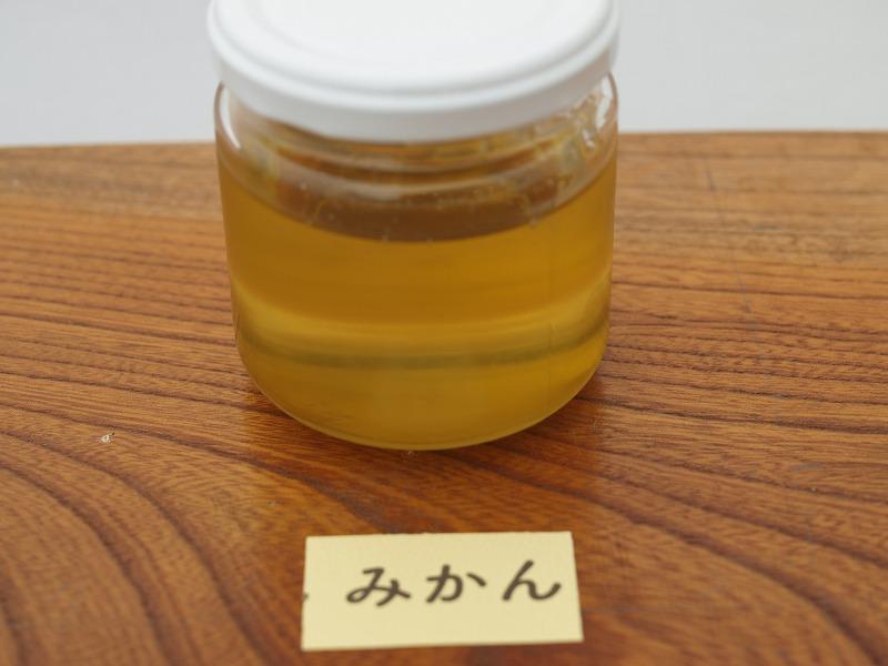 011-15大津養蜂園の天然蜂蜜詰合せBセット(みかん・桜:各170g)