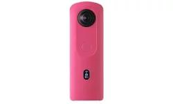 32-0005 RICOH リコー 360度 カメラ THETA SC2 ピンク