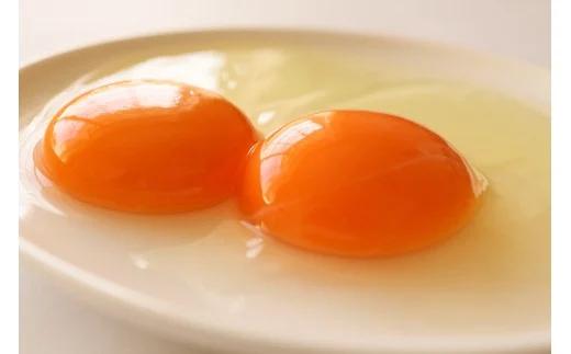 TB1-6 あぶくま高原産卵「米卵(こめたま)80個」