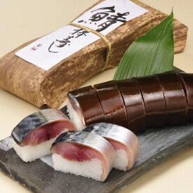 ZD6312_紀州和歌山の棒鯖寿司2本