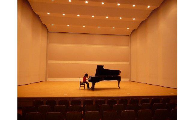 B3501グランドピアノ【スタインウエイ】1時間利用