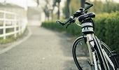 自転車・乗り物